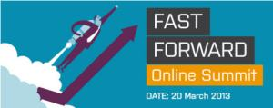 B2B Marketing Fast Forward Summit