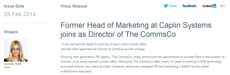 2016-02-10 17_29_26-Former Head of Marketing at Caplin Systems joins as Director of The CommsCo