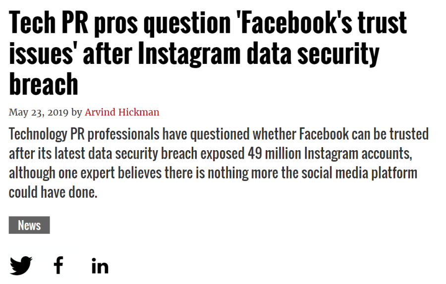 2019-06-04 22_01_49-Tech PR pros question 'Facebook's trust issues' after Instagram data security br